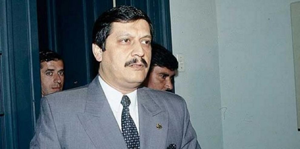 Trasladan un penal Común exjefe represor en Chile