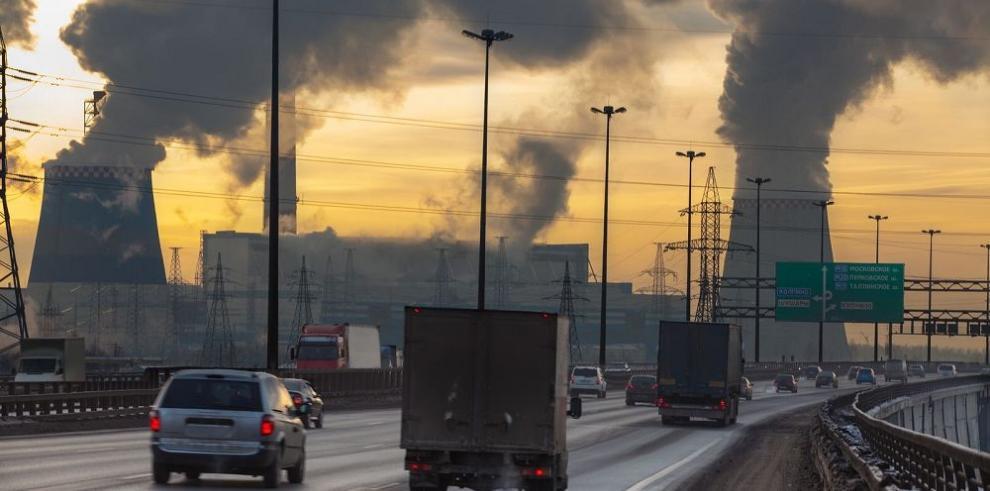 Diez países de la UE exceden límites de emisión de contaminantes del aire