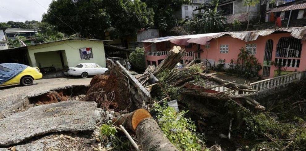 Declaran estado de emergencia en Juan Díaz y Belisario Porras