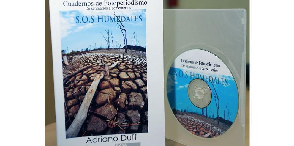 Lanzan libro sobre manglares de Panamá