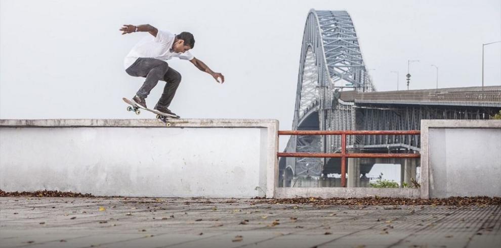 Aponte encara el Red Bull Skate Arcade de Portugal