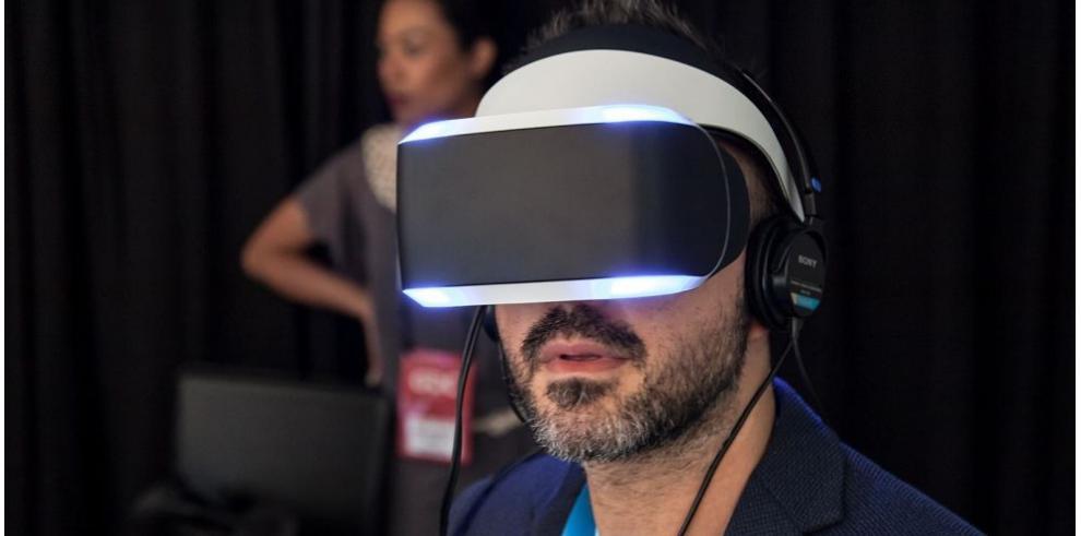 La realidad virtual, más allá del entretenimiento