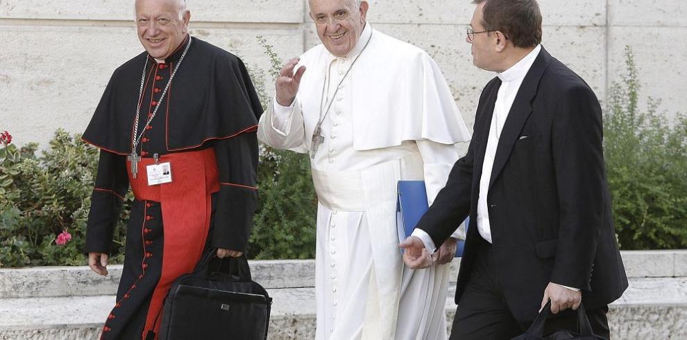 Sociedad de Estados Unidos, impactada por el papa Francisco