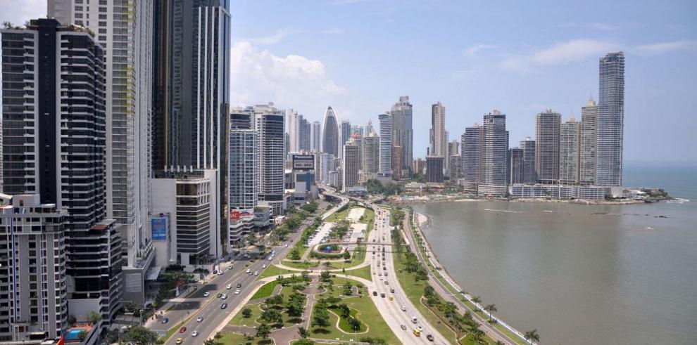 Panamá sostendrá su ritmo de crecimiento