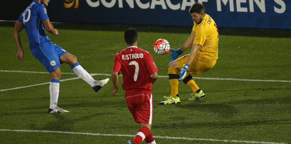 Canadá avanza a las semifinales del Preolímpico de Concacaf