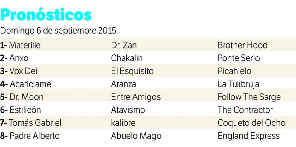 Criollos se topan en la carrera estelar de hoy
