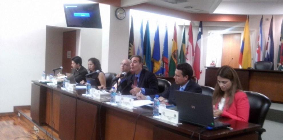 La polémica del proyecto Barro Blanco es expuesta ante la CIDH