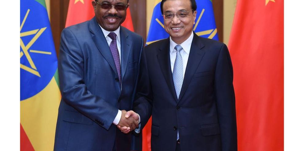 BDCh ofrece apoyo a la inversión china en Etiopía