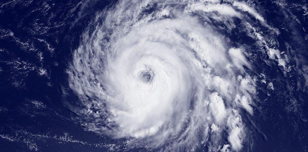Grace, séptima tormenta en la cuenca Atlántica