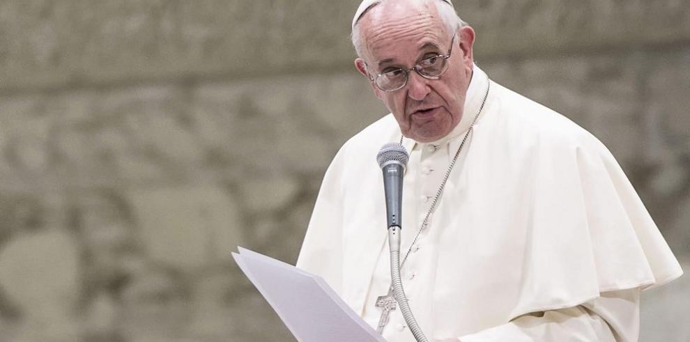 El papa prepara su viaje para Cuba y EE.UU.