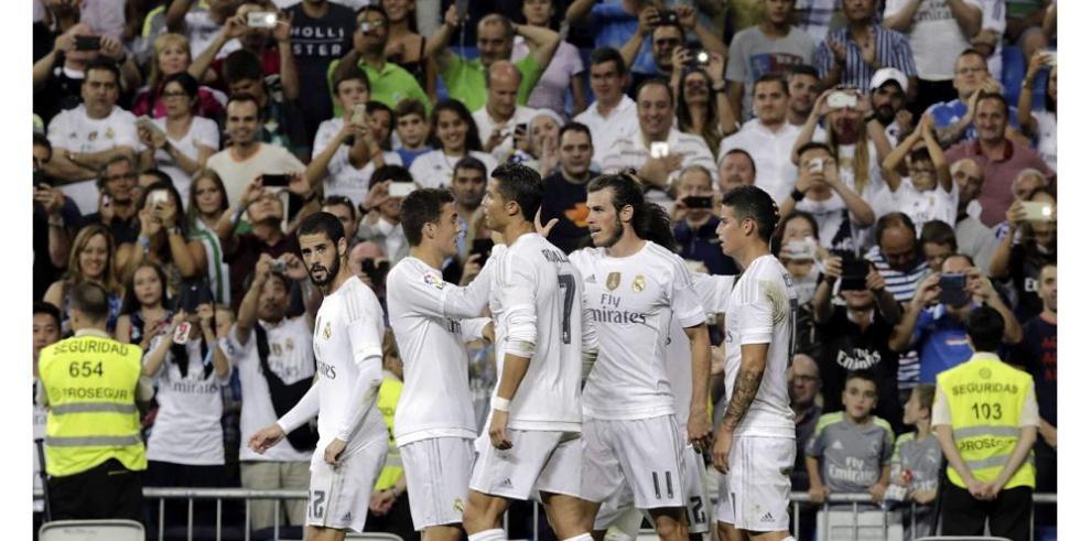 Real Madrid donará un millón de euros a refugiados