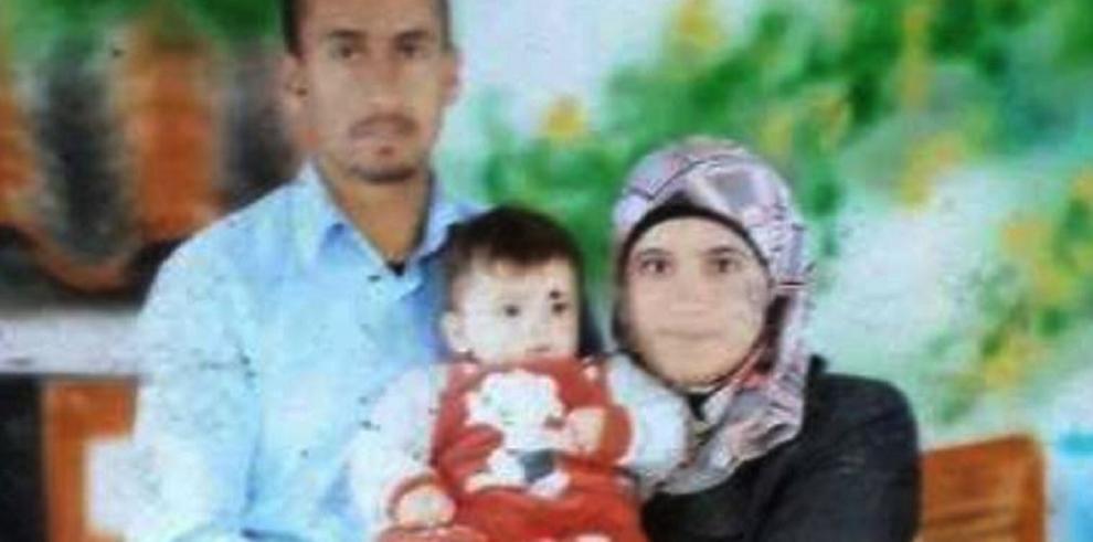 Fallece también la madre de bebé palestino calcinado vivo