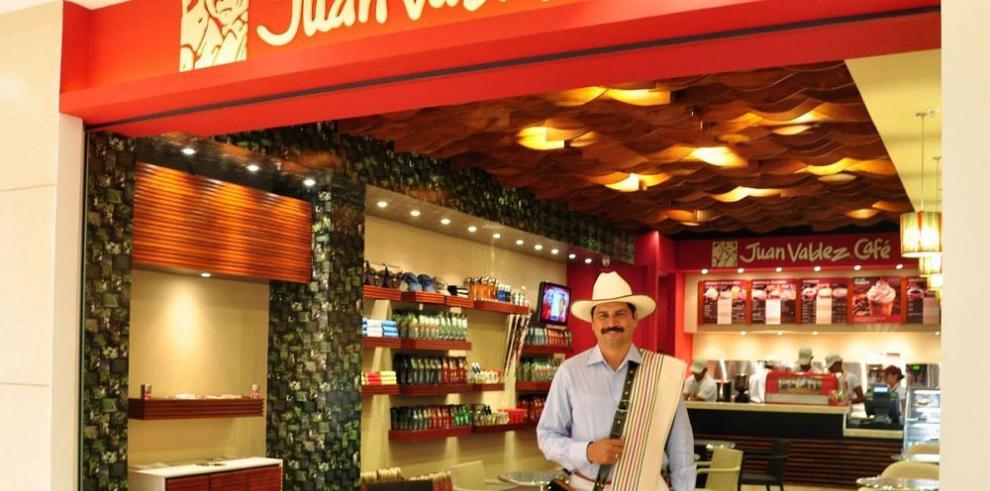 Café de Juan Valdez se alía con los Hermanos Rausch