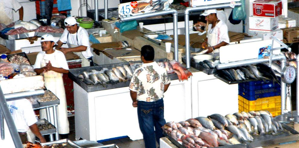 El Mercado de Marisco estará cerrado el próximo lunes 3 de agosto