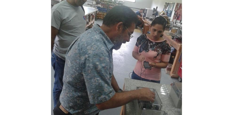 Panamá crea un sismográfo que se monitorea desde el celular