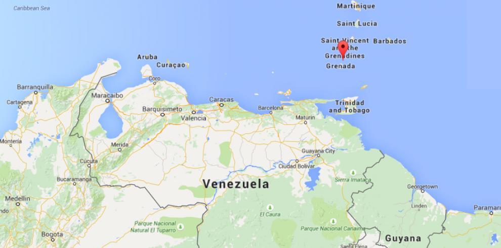 Alerta en Venezuela por posible tsunami en el Caribe