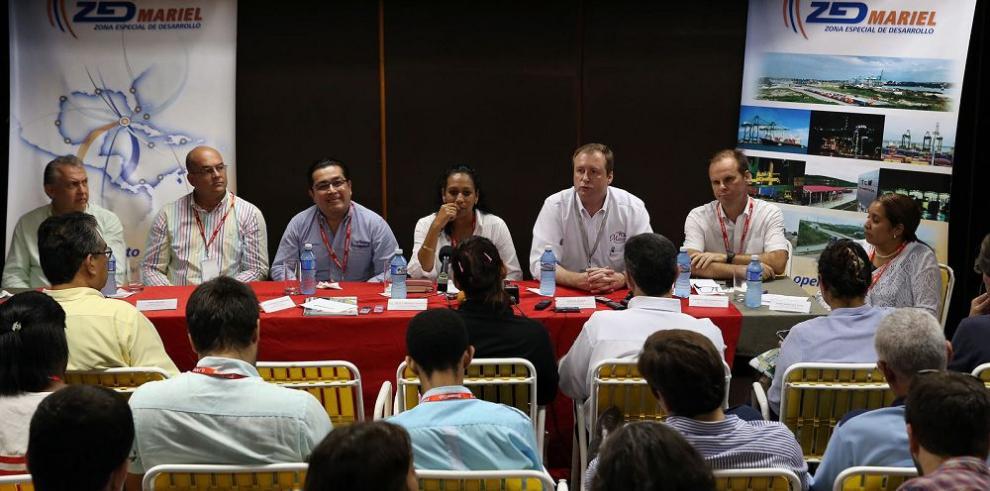 Ocho empresas se instalan en la Zona Especial Mariel, en Cuba