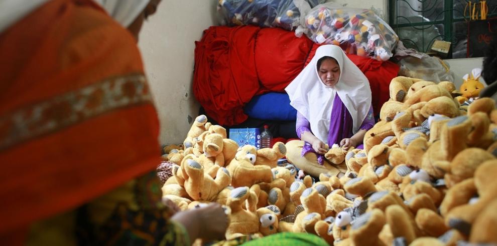 Las 20 imágenes más impactantes del 5 de agosto, 2015