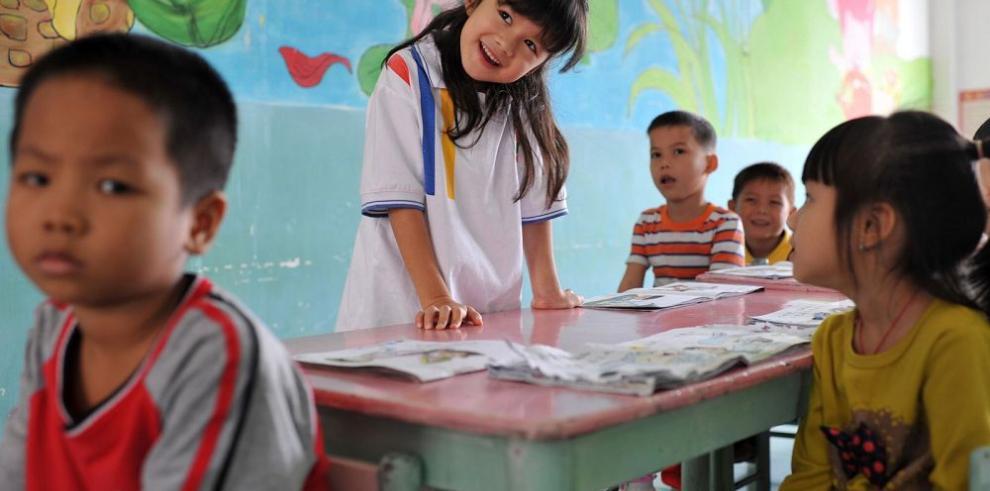Educación laboral llega a la primaria