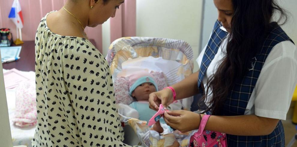 Una joven mirada a lo que es ser padres