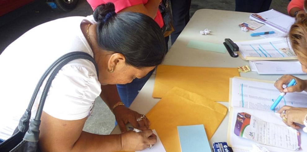 MIDES efectuará pagos para programas sociales