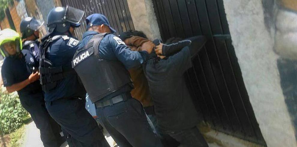 Matan exalcalde de municipio del estado mexicano Oaxaca en día de comicios