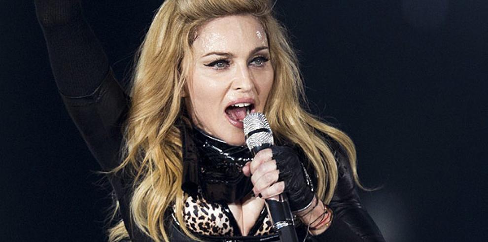 Madonna comenzará el