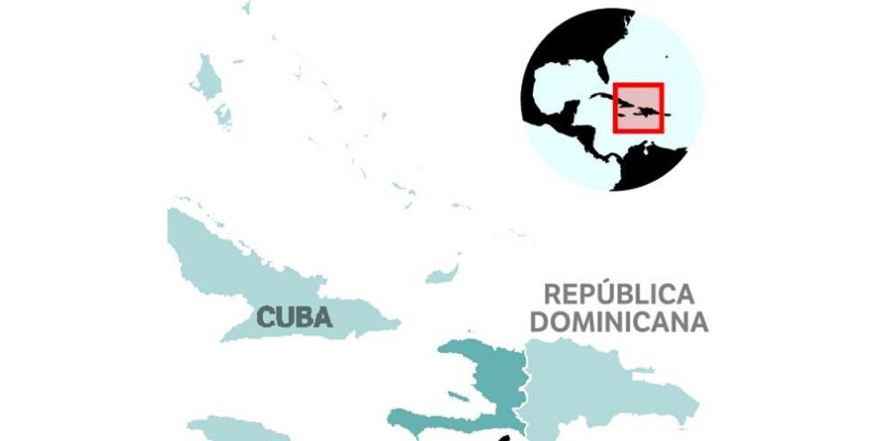 Haití, a merced del cólera