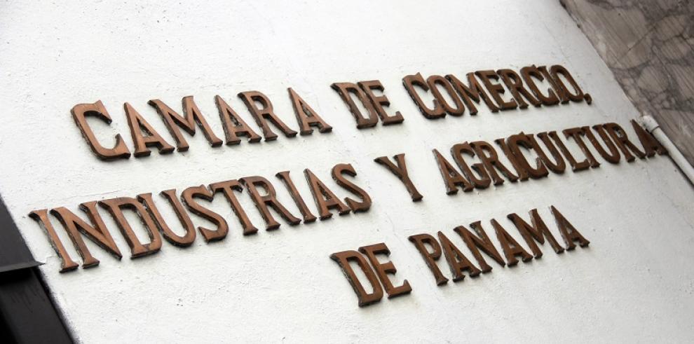 Cámara de Comercio pide recuperación del país sin descuidar la inversión