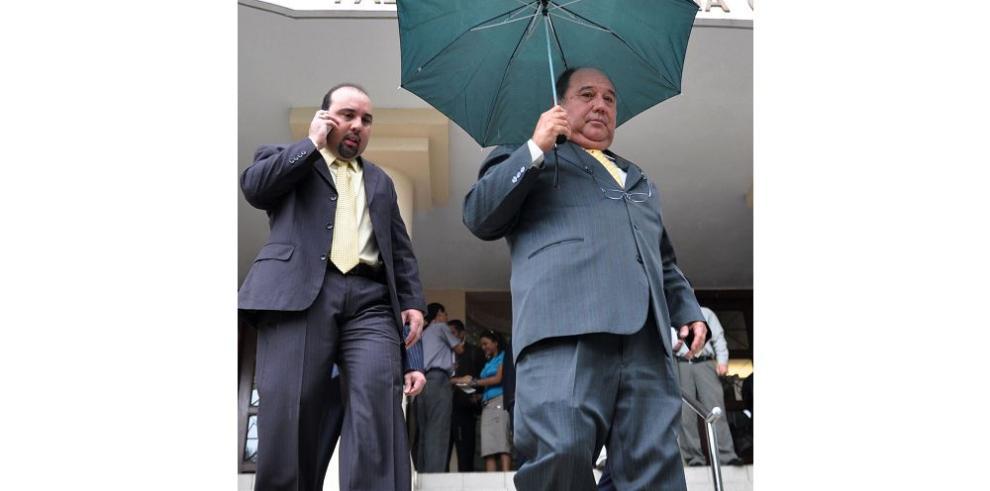 La Corte, a paso lento contra seis diputados de CD