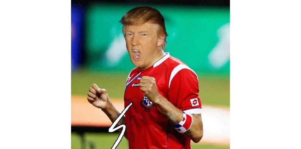 Memes para el encuentro entre Panamá vs. México