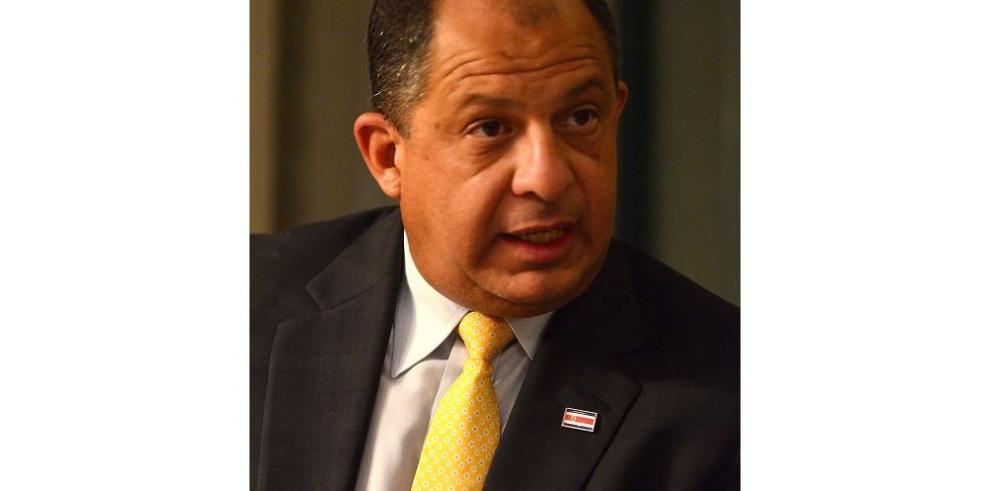 Costa Rica no modificará el régimen de zonas francas