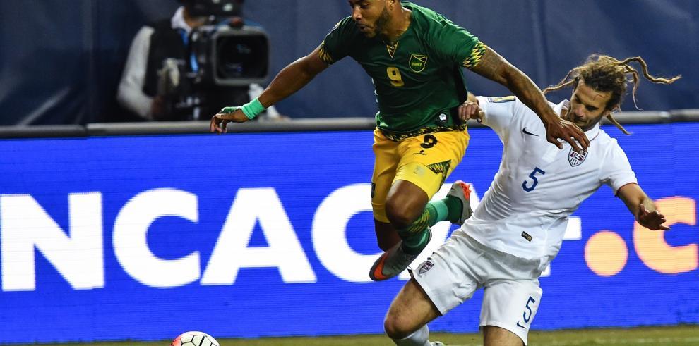 Jamaica por primera vez en la final de la Copa Oro