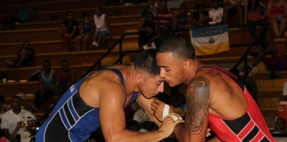 Tres topes para los luchadores antes del torneo Pre Olímpico