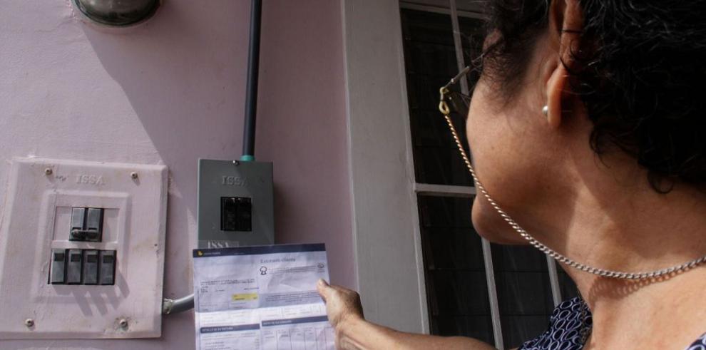 ENSA anuncia pago de luz por abono