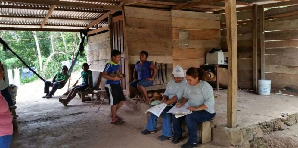 Licitarán 500 viviendas en Capira