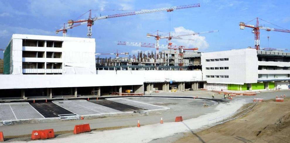 Junta de la CSS espera informe clave sobre Ciudad Hospitalaria