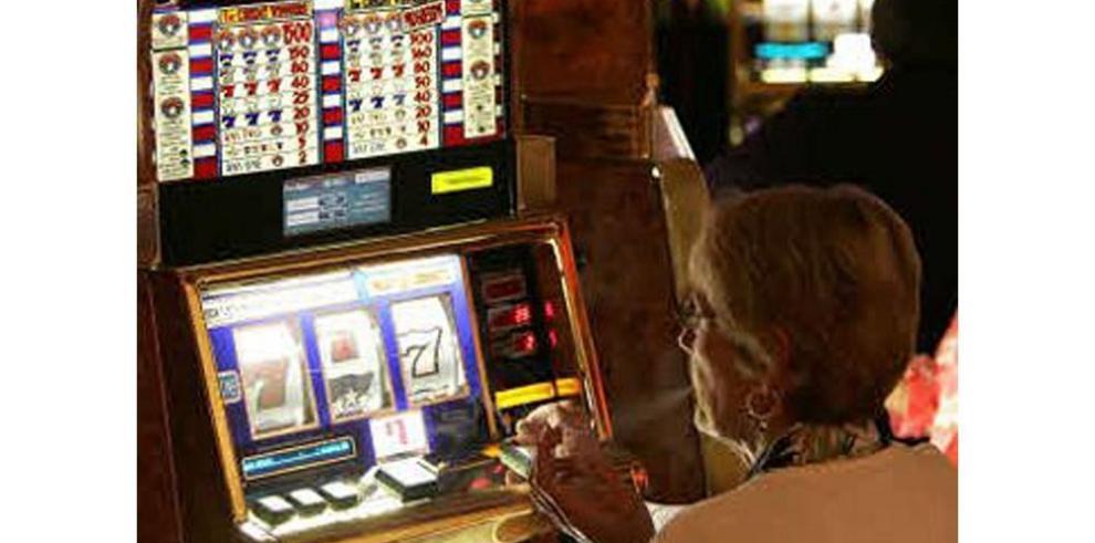 Apuestas de juegos de azar aumentan 20%