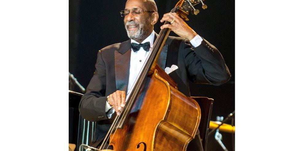 """""""El jazz de los cinco continentes"""""""