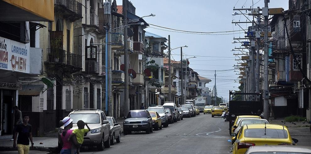 Avanzan proyectos de Sanidad Básica en Colón
