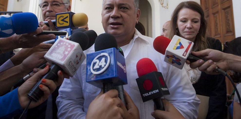 Más de tres millones votaron en primarias del PSUV