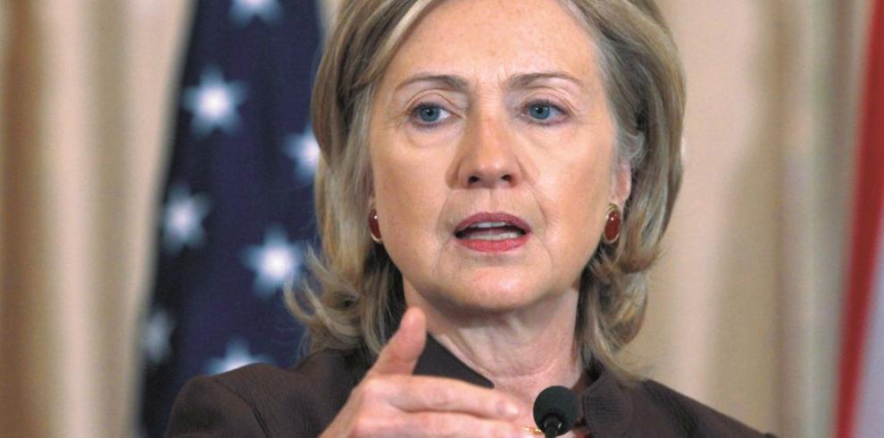 Publicarán más correos de Hillary Clinton