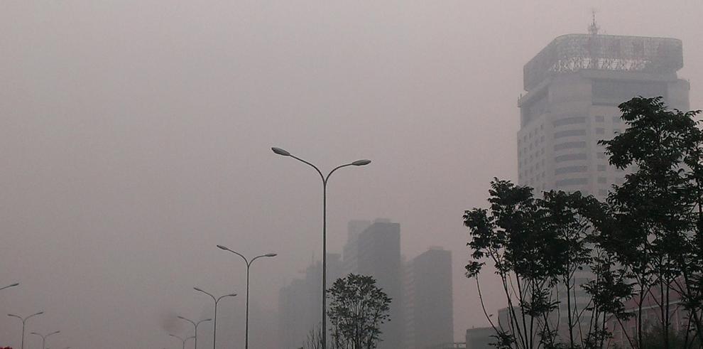 Fuga de gas causa intoxicación a más de 50 niños en sur de China
