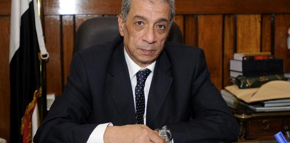 Muere el procurador egipcio tras una explosión en El Cairo