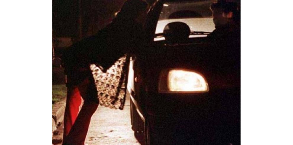 Panamá, país donde las prostitutas sufren más abusos policiales