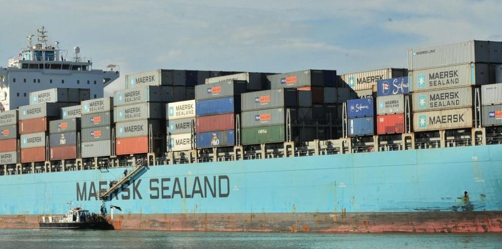 Crean base de datos sobre transporte de carga y logística