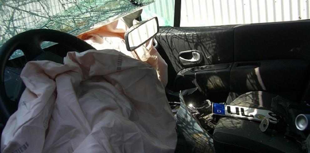 Posible séptima muerte en EE.UU. relacionada con airbag de Takata