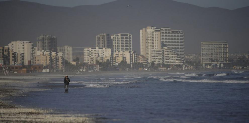 Temblor de magnitud 6,0 sacude cuatro regiones del norte de Chile