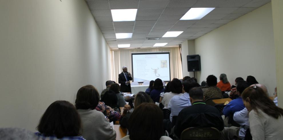Minsa registra 73 casos de picaduras de alacrán en San Miguelito