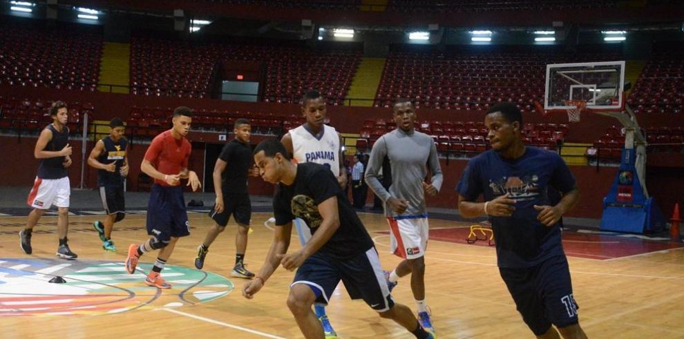 Panamá llevará un equipo con aspiraciones de una clasificación